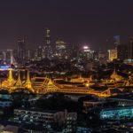 タイ バンコクでの交通事情まとめ 最も合理的な移動方法とは?