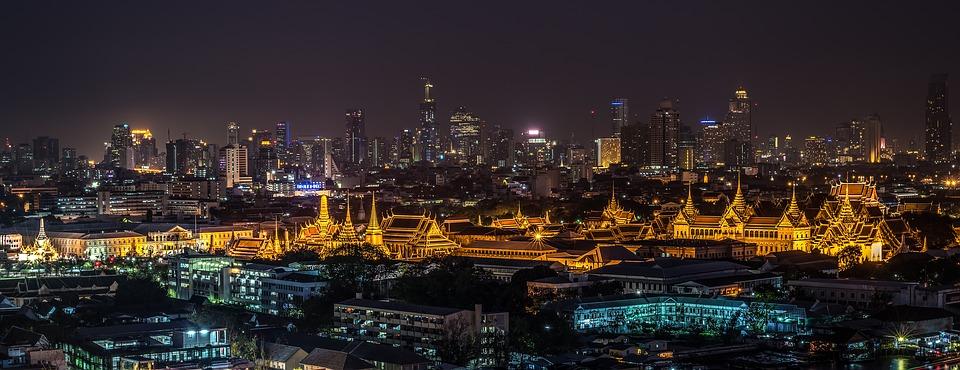 バンコクの交通事情まとめ【最も合理的な移動方法とは?】