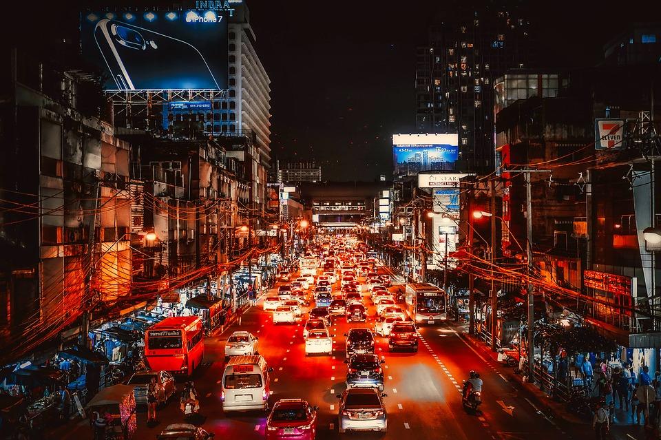 【タイ旅行記】バンコクでのナイトライフ&おすすめをまとめてみた