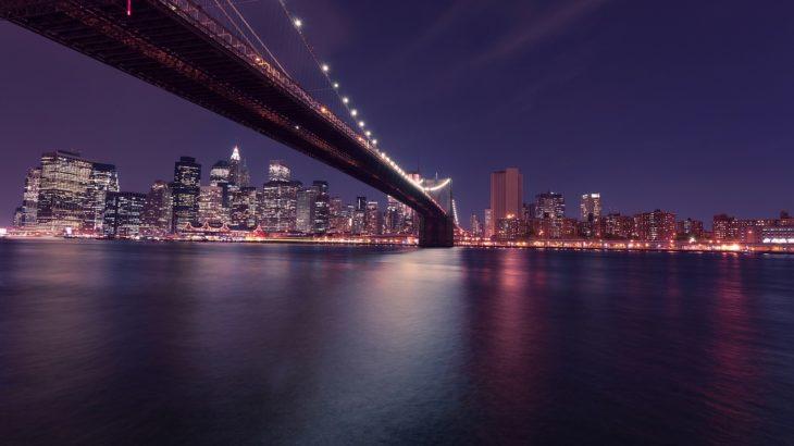 【結局どっち?】東京VSニューヨーク 両都市を比較してみた