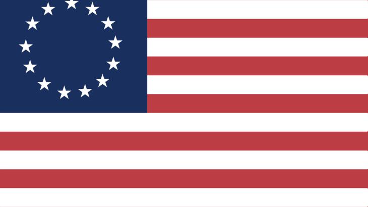 【アメリカの国旗】国旗から見るアメリカの歴史と文化