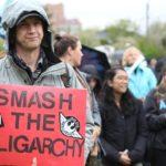 【民主主義の問題点】民主主義はもう行き詰まりの件に関して