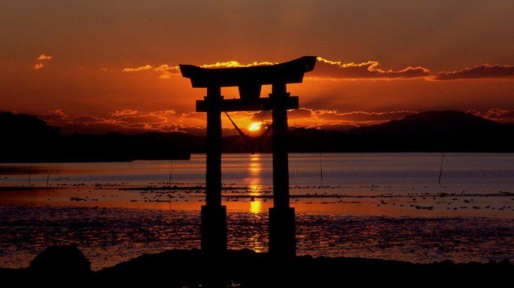 【日本人の宗教観】海外から見て神道とはどのような概念なのか
