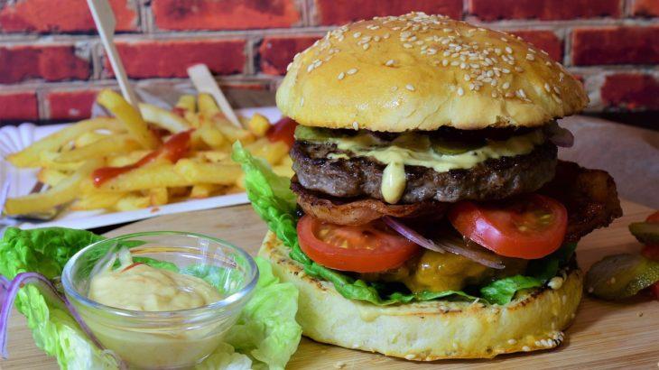 【あまりにもひどい】アメリカの肥満率が高い理由
