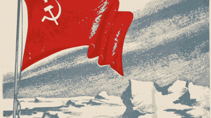 【アメリカVSソ連】冷戦についてわかりやすく解説します