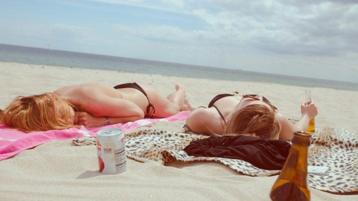 【留学生必見】アメリカの大学生の夏休みの過ごし方10選