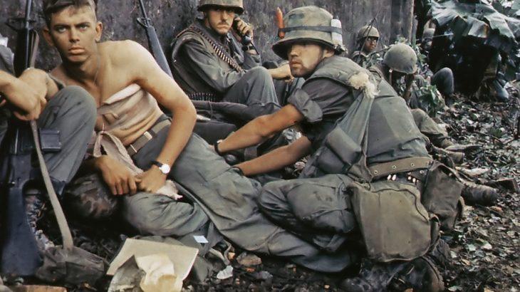 【黒歴史】ベトナム戦争とは?アメリカの敗因はこれです
