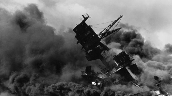 【終戦記念日】8月15日はアメリカにとってどういう日なのか