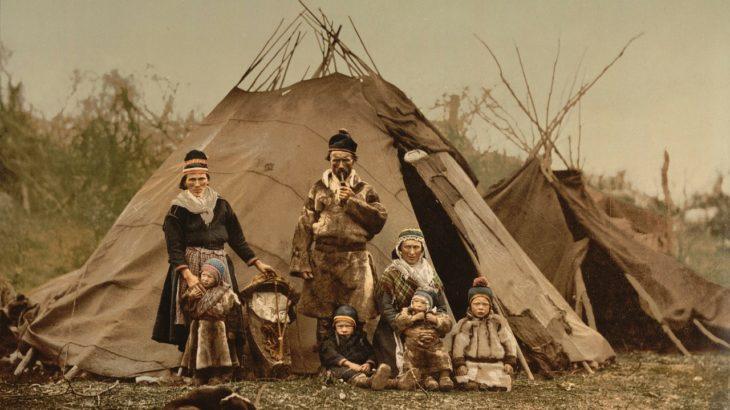 【インディアン】アメリカ先住民の歴史と現在、そして社会問題