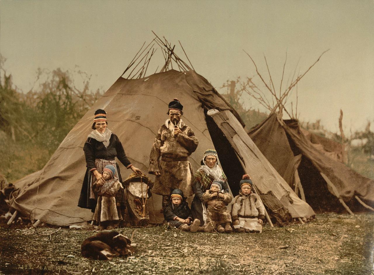 インディアン】アメリカ先住民の歴史と現在、そして社会問題 - ミナト ...