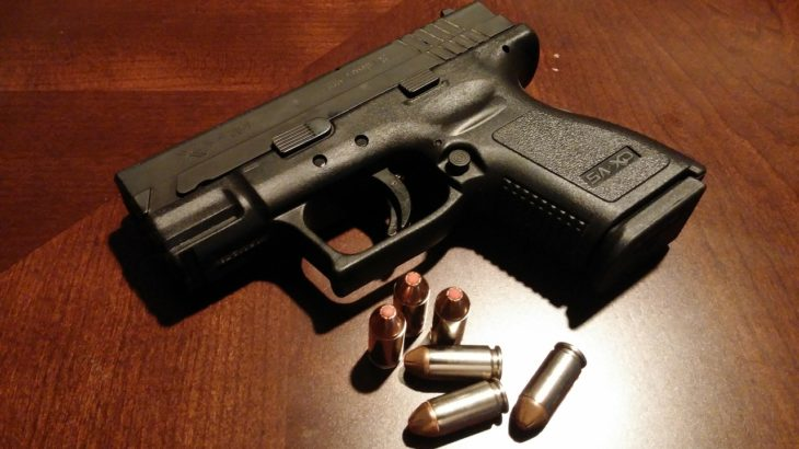 【実体験】アメリカの銃の危険性を具体的に解説します