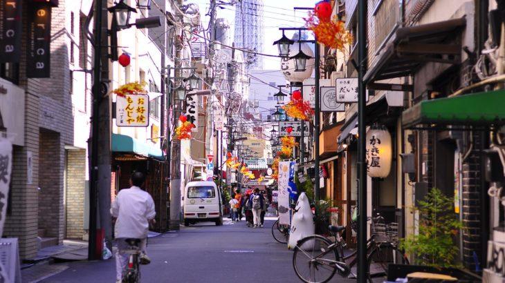【海外の反応】日本が世界一安全な国である5つの理由