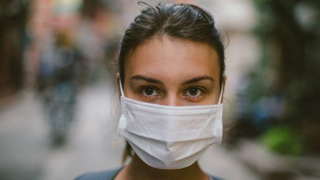 【誤解される】欧米ではマスクをしない方がいい5つの理由