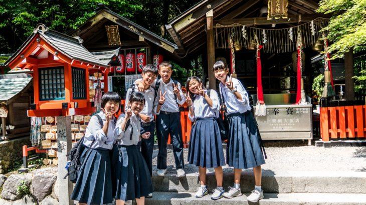 【わかりやすい】海外で日本人を見抜く方法10選