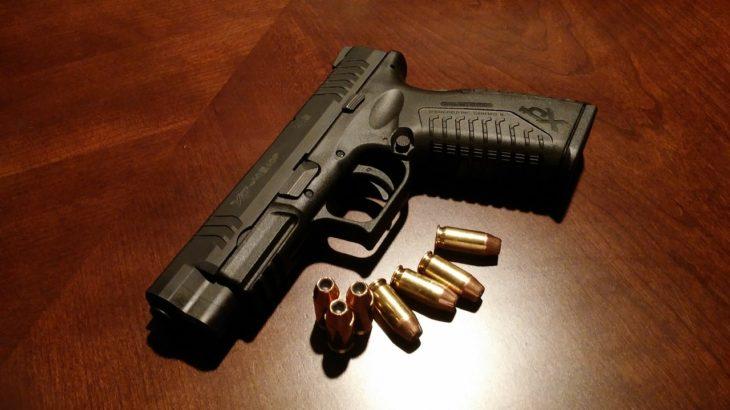 【アメリカの謎】非常時に銃の売上が倍増するのはなぜなのか