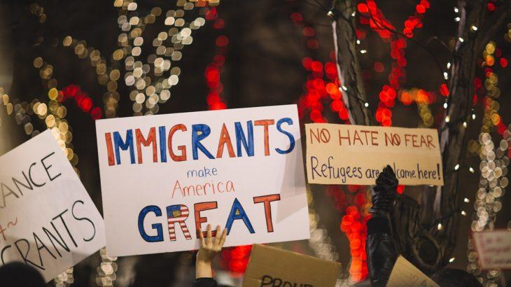 アメリカに不法移民が多い理由→国のシステムです