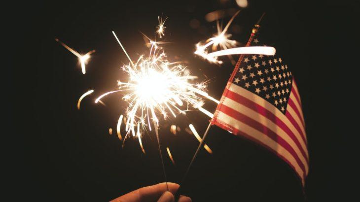 アメリカ最大の祝日「独立記念日」とはどんな日なのか