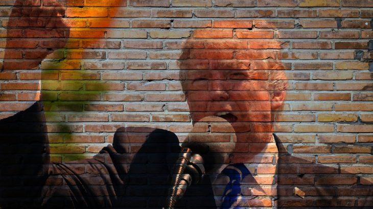 トランプ大統領の演説力がすごい件